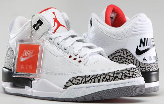 2133b5feb5ab3a Air Jordan 3 Retro  88