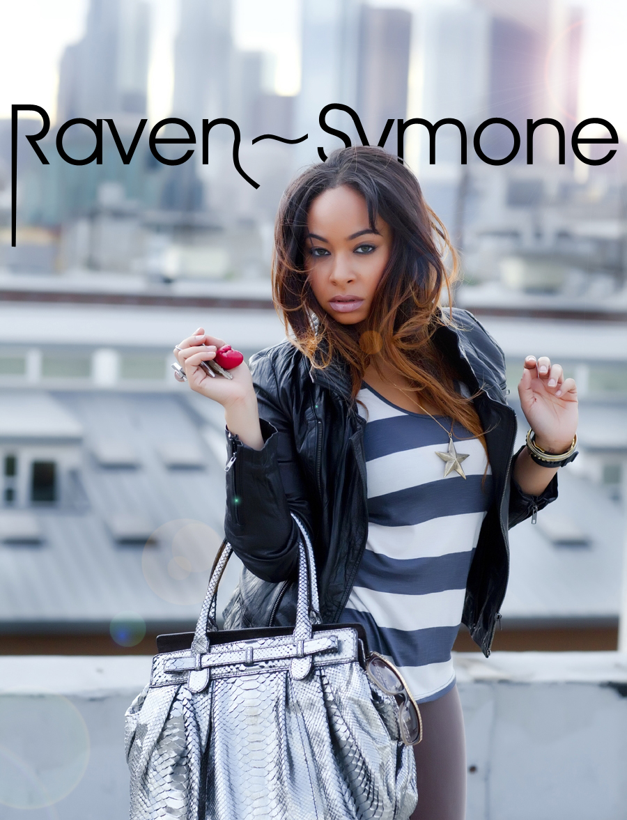 Raven symone fashion games THIS DAY IN FASHION : Raven Symone in Zara - EBONY