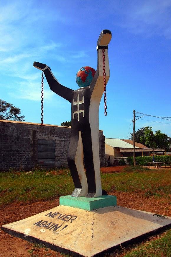 albreda slavery museum