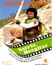 FILM SATRIA BERGITAR - RHOMA IRAMA FULL ONLINE   Film ...