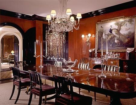 New home interior design fabulous british colonial for British home interiors