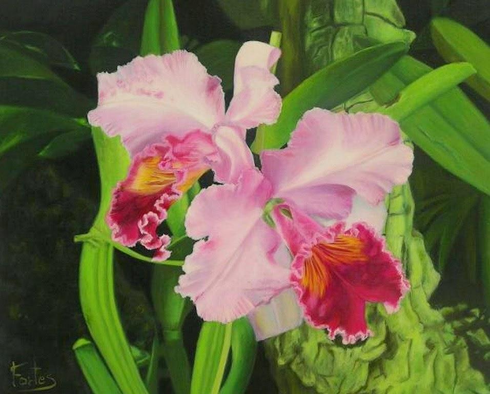 pinturas-de-bodegones-con-flores-en-naturaleza-viva