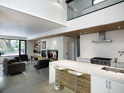desain rumah minimalis modern terbaru 2013