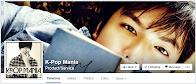 K-Pop Mania Facebook Page