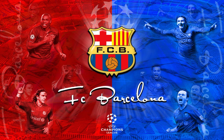Fc barcelona wallpaper logo fc barcelona wallpapers for Blue barcelona