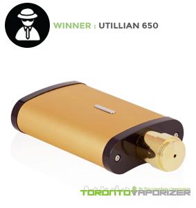 Discreetness Winner - Utillian 650