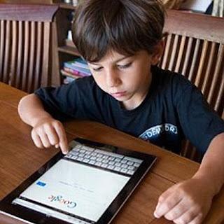 Tablet Google Nexus Hadir Mei?
