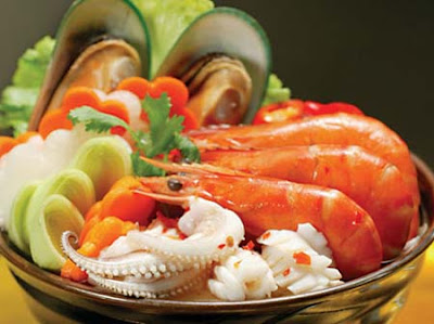 Top 5 thực phẩm kiêng kị khi trị viêm da cơ địa