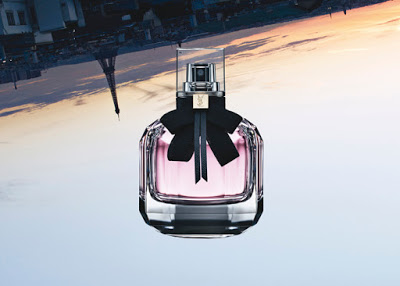 SORTEO MON PARIS DE YVES SAINT LAURENT EN BEAUTY VICTIM
