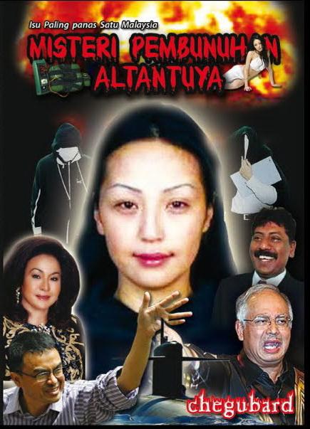IdaMan: Pejabat AG Ada Bukti Kukuh Buka Semula Kes Pembunuhan ...