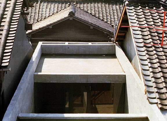 Azuma House Tadao Ando Curly S Archi Bookmarks