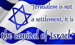 Prayers For Jerusalem's