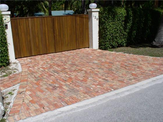 Brick Driveway Cost4