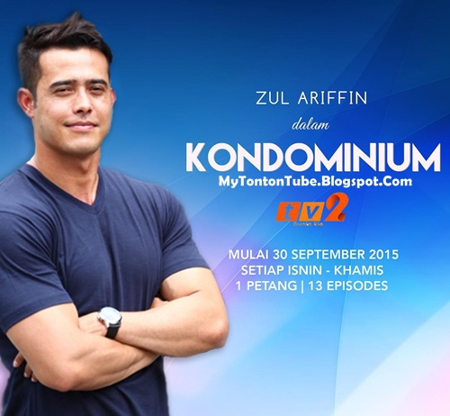 Kondominium (2015) TV2 - Full Episode