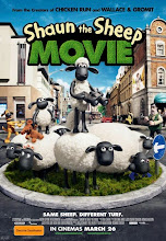 Shaun the Sheep (La oveja Shaun) (2015)