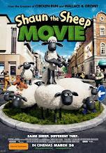 Shaun the Sheep (La oveja Shaun) (2015)