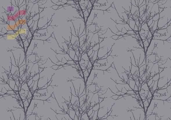 tapeta w drzewa
