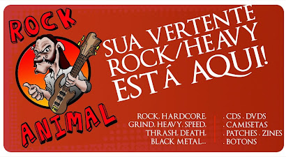 Rock Animal