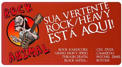 Rock Animal