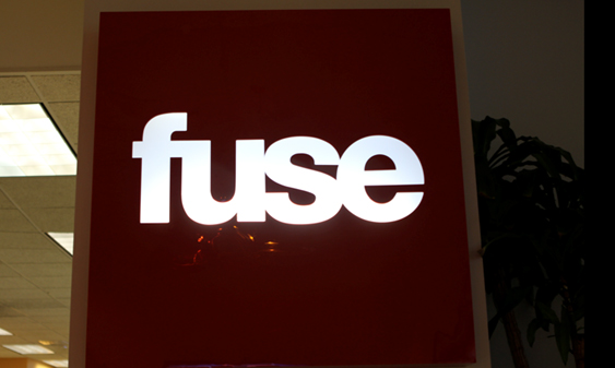 fuse music tv