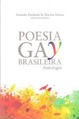 Livro: Poesia Gay Brasileira