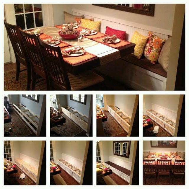 tips, menghias ruang makan, ruang tamu, tips menghias ruang makan pada ruang kecil, tips menghias rumah,