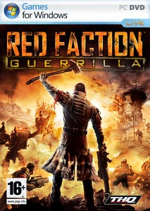 Red Faction Guerrilla 2014