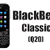 BlackBerry Classic (BlackBerry Q20) Features and Price