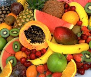 Rahsia buah betik, pisang, jambu, kiwi dan nenas JENIS BUAH-BUAHAN TROPIKA (Contoh: betik, pisang, jambu, kiwi, nenas)