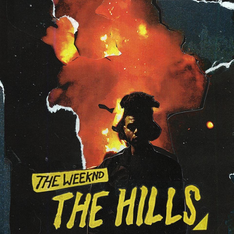 The Weeknd - The Hills скачать рингтон бесплатно на телефон