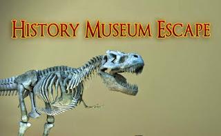 Juegos de escape History Museum Escape