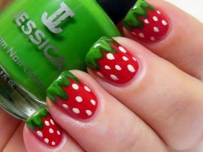 The Best Nail Art For Teen and Tween Girls