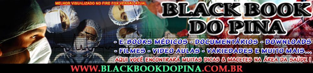 BLACK BOOK DO PINA