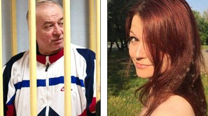 Θρίλερ στη Βρετανία με Ρώσο πράκτορα – Βρέθηκε αναίσθητος με την κόρη του σε παγκάκι