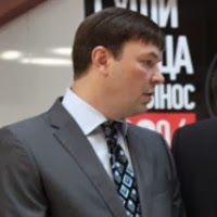 Oleg Baranovsky