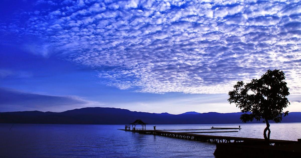 Danau Matano merupakan danau terdalam di Asia Tenggara dan danau terbesar ke 5 di Indonesia