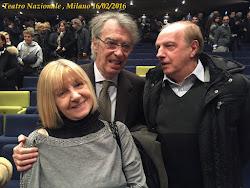 Incontri:Massimo Moratti