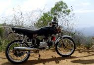 MOTOR QUWH...