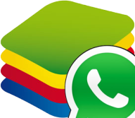Bluestacks + Whatsapp para PC