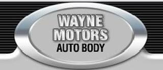 Wayne Motors Auto Body