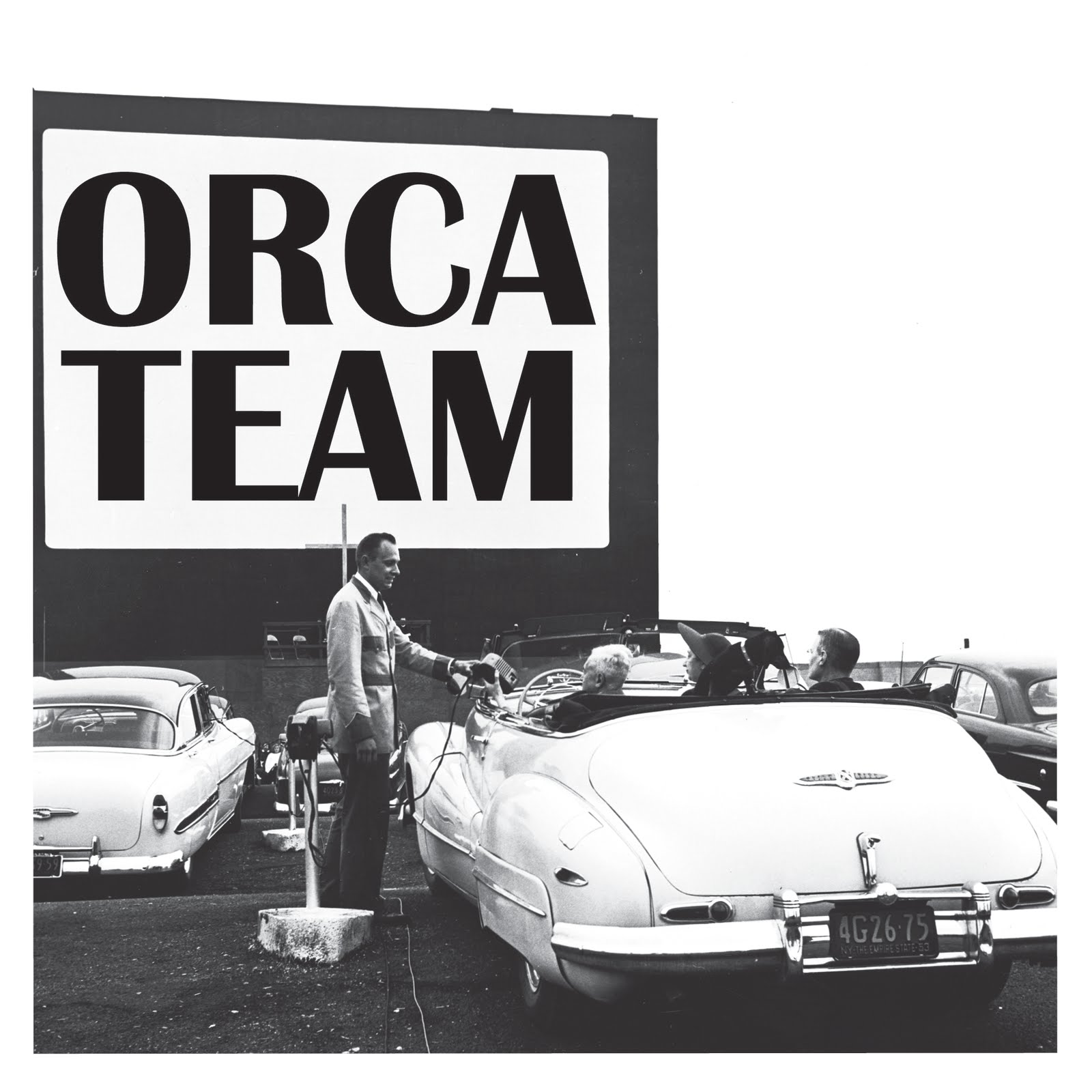 Orca Team: Take My Hand