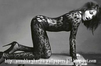 Anushka Sharma Hot Pics New