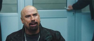 John Travolta als Charlie Wax