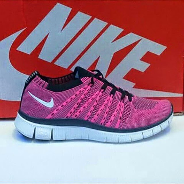 Nike Free 5.0, Nike Free 5.0 untuk Wanita, Nike Free 5.0 warna ping