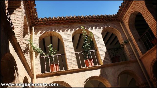 Convento-Franciscanos-Yeste-Albacete