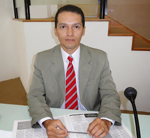 Vereador Carlos Tito (PDT)