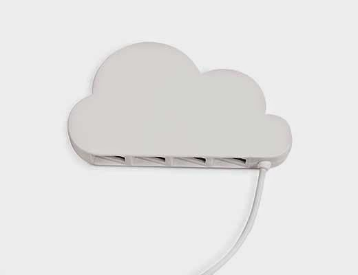 Awesome USB Hubs and Coolest USB Hub Designs (12) 12