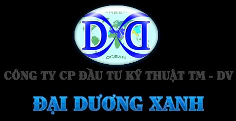 Công ty vận tải hàng hóa Đại Dương Xanh