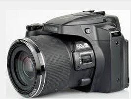 Kamera Fuji SL1000
