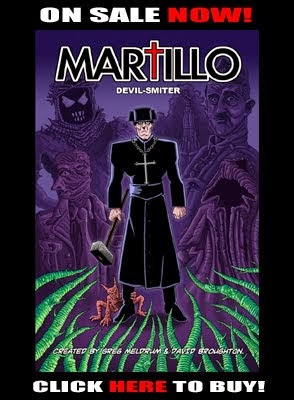 Buy 'Martillo' now!